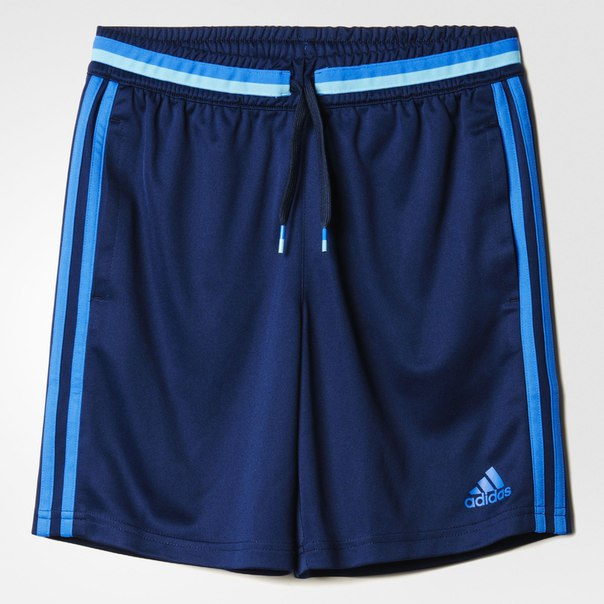 Спортивные шорты (трикотаж) CON16 TRG SHO Y
