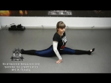 5 самых эффективных упражнений чтобы сесть на шпагат