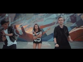 BRO (Borisenko Brothers) - #Ніч#Секс#Рок-н-рол (клип, премьера 2016)