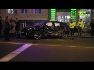 Свидетельства очевидцев резонансного ДТП в Харькове, где погибли Шесть человек