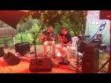 Евгений Феклистов - Ночь одиночества (Live at Mechta)
