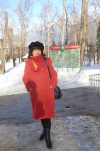 Галина Эрнст