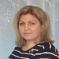 Мария Абакина