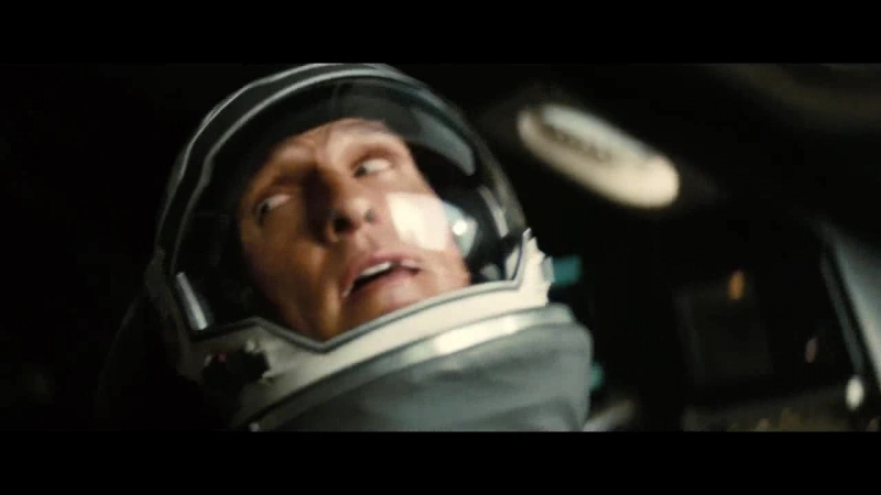 Интерстеллар / Interstellar (2014) Русский трейлер