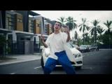 Элджей - Розовое вино  (Федук) ft.feat.и (720p)