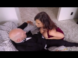 BRAZZERS HD Mother Of The Bride  Syren De Mer  Johnny Sins