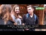 Easy German 41 - Schimpfen und Fluchen (Swearing and Cursing) Part 1