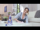 Джованна Антонелли в рекламе Casa Perfume