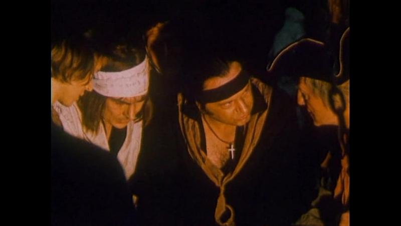 Ostrov pokladů. 3 (1982)