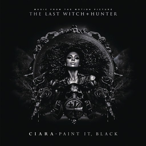 Ciara альбом Paint It, Black