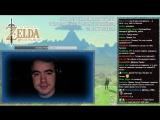 Стрим #5 по The Legend of Zelda: Breath of the Wild от 18.03.2017 [1/3]