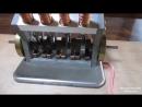 V8 Электромагнитный Соленоидный Двигатель.mp4