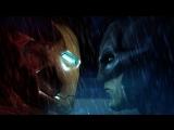 Железный человек против Бэтмена (Битва миллиардеров)