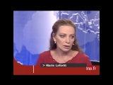 Интервью с Мари Лафоре (2000)