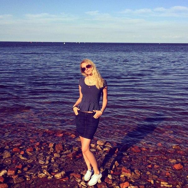 фото из альбома Дарьи Долгой №1