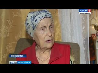 В Кировском районе чета пенсионеров рискует оказаться на улице