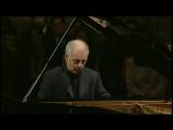 Даниэль Баренбойм. Концерт в Буэнос-Айресе
