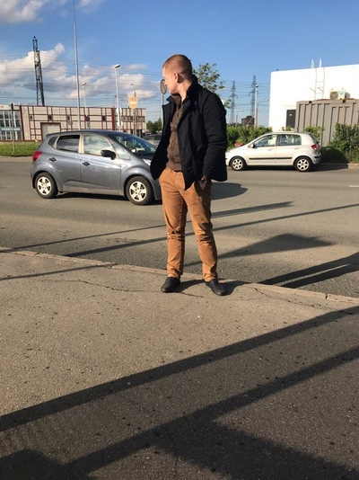 Денис Батунов
