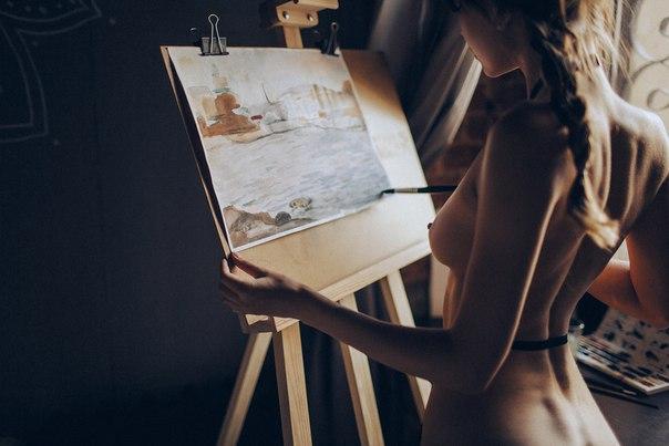 фото из альбома Александры Бодровой №12