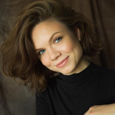 Аня Анисимова