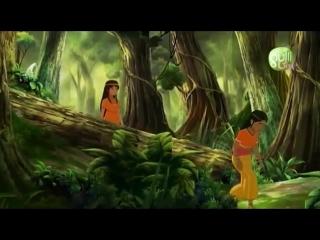 Эстебан, сын Солнца - 2 сезон 12 серия Храм памяти (Русский дубляж - Gulli)