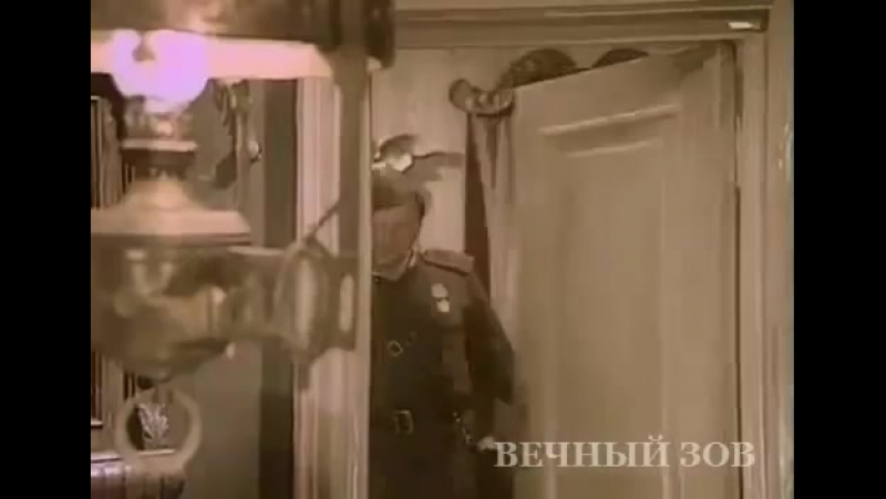 ПРОРОЧЕСТВО ЛАХНОВСКОГО (из к_ф Вечный зов)