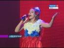 Со сцены губкинского Дворца культуры «Нефтяник» прозвучали «Ямальские таланты»