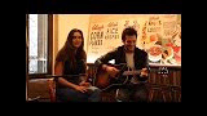 Alma et Amir - Requiem (Acoustic session)