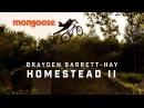 Brayden Barrett-Hay: Homestead 2
