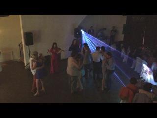 Скрипичный дуэт Dolce Vita - Serenada (David Garret)
