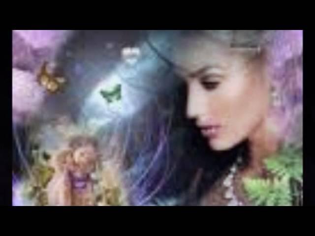 Druid Nine Maidens Medwyn Goodall