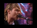 Nirvana 04 Serve the Servants Live in MTV Live and Loud Seattle Washington USA 13 12 1993