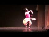 Kathak recital by Vishal Krishna - 2
