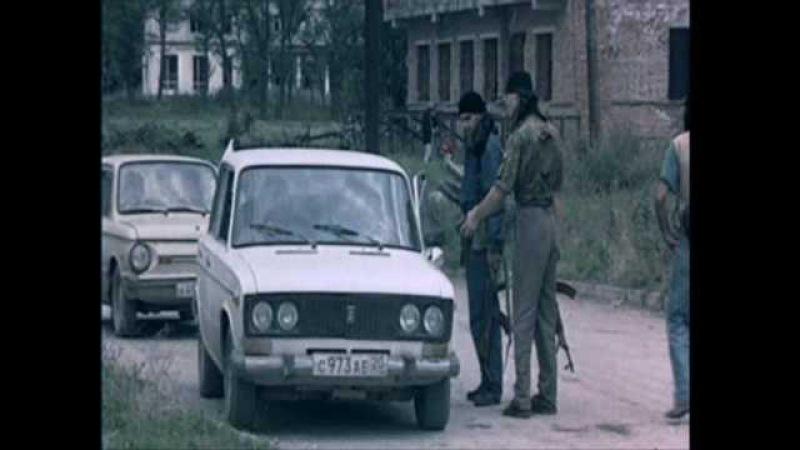 Отрывок из фильма Война Балабанова