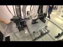 3D принтер Интерактивная выставка роботов в Бресте