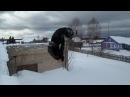 Зима Снег Акрушка