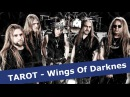VSTi TAROT - Wings Of Darkness Instrumental