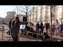 Алёна Воробьёва - Да будет шоу русс.версия Queen, сл.Арктиды