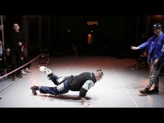 Justice League | Lastro vs Crash | Black Moves 10th anniversary in Dmitrov.