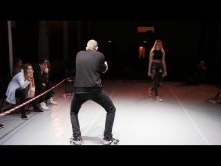 Justice League Semifinal | Zoom vs Enchantress | Black Moves 10th anniversary in Dmitrov.