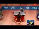Qatar Open 2013 Amelie SOLJA - Liu SHIWEN