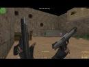 Играем на зомби сервере Кс 1.6 OriginalZombie Plague под ADMINVIP