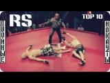 ТОП 10 Лучших двойных нокаутов!(TOP 10 Best double knockout!)