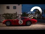 1965 Bizzarrini A3C A Le Mans Underdog Story