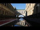 Прогулка по рекам, каналам Петербурга 2017Boat trip along rivers, canals of Saint Petersburg 2017