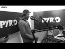Eklipse Freestyle The HeavyTrackerz PyroRadio 27 04 2017