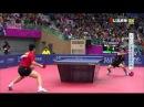 2014 Asian Games MS-SF Chuang Chih-Yuan - Fan Zhendong (full match|short form in HD)