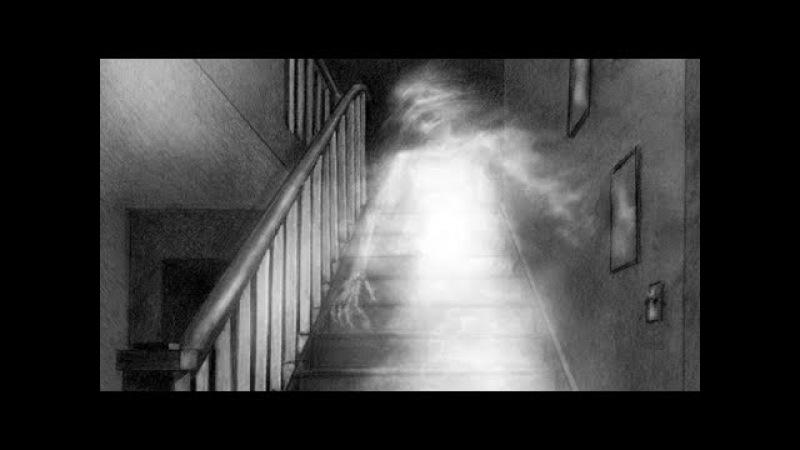 Призраки Демоны Полтергейст ( Оригинал) 2017 / Ghosts of Demons Poltergeist (Original) 2017