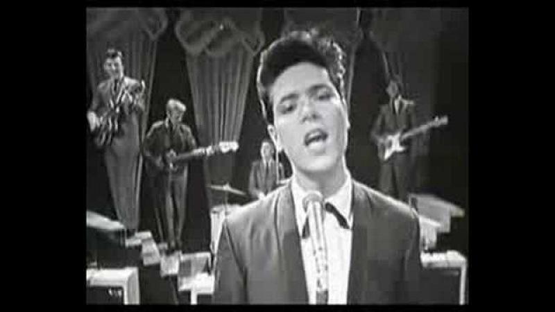 Cliff Richard - I Love You (w/ lyrics)