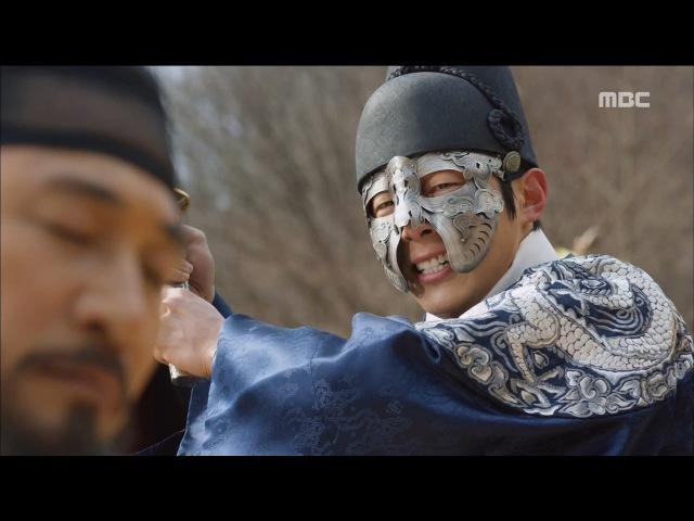 [Ruler] 군주 - 가면의주인 ep.05,06 Hyeon-Su,Seung-ho of Shin and write if you go instead.20170517